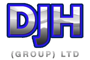 djh group logo